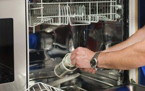 Dishwasher Technician Seal Beach